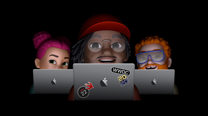 Apple WWDC20