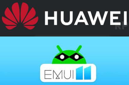 HuaweiEMUI