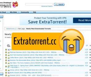 ExtraTorrent Proxy List