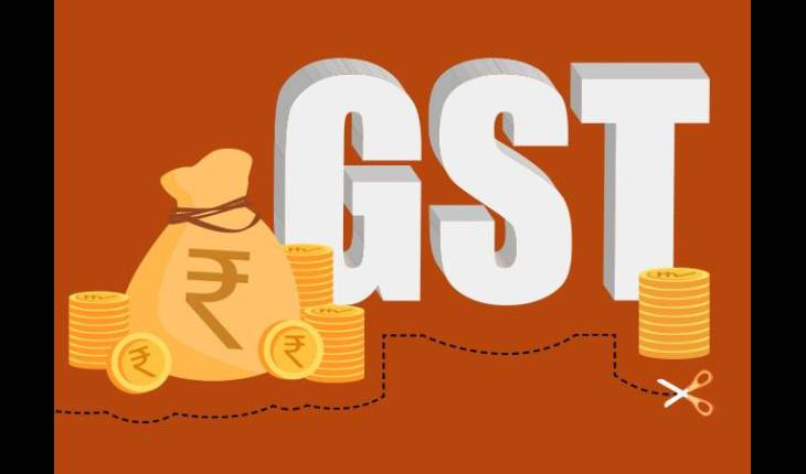 GST increas on mobile