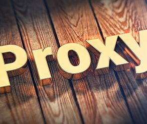 What Are Proxy Server