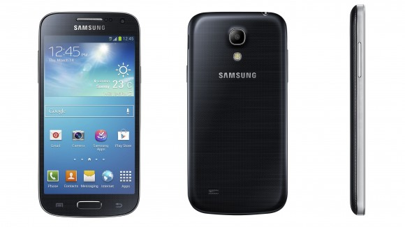 Micromax Canvas 4 VS Samsung Galaxy S4 Mini