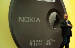 Nokia Lumia 1020 sim free price