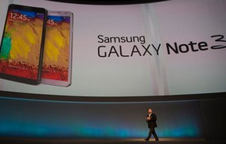 samsung note 3 india release