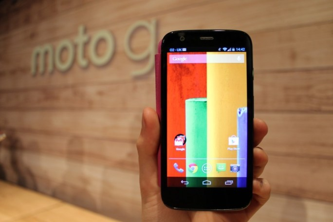Top 5 mobiles under rs 20,000