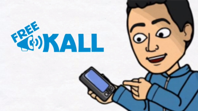 freekall