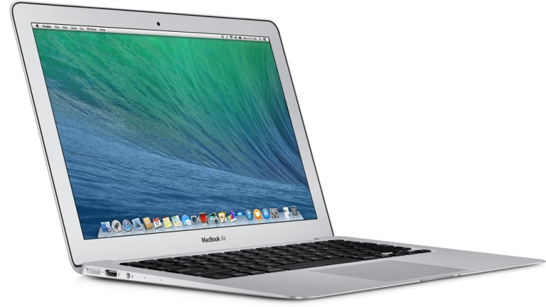 slimmer macbook