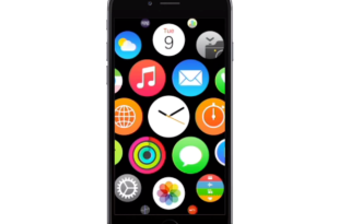 apple watch os iphone 6