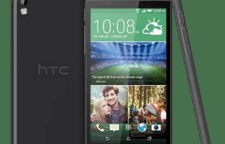 Dual Sim HTC Desire 816G