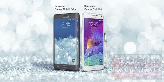 galaxy note edge ifa