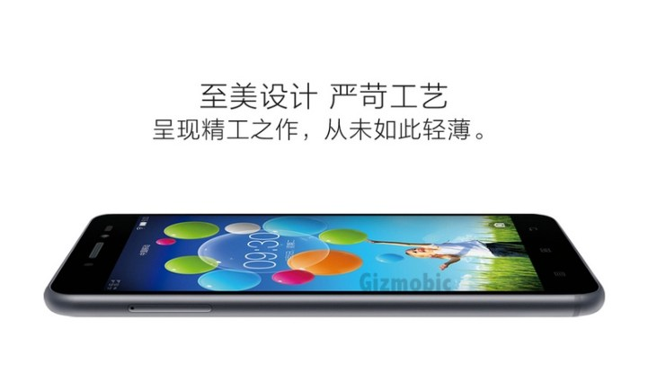 lenovo sisley iphone 6