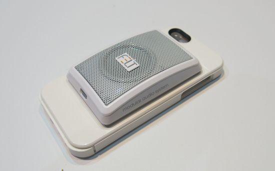 Felt Audio Pulse Bluetooth Speaker