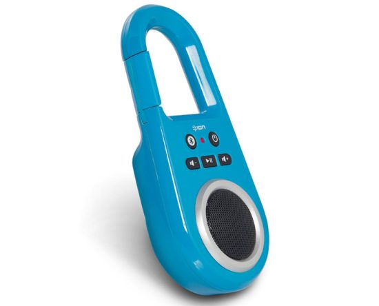 ION Audio Clipster Bluetooth Speaker