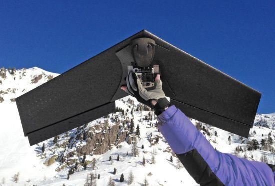 LA100 personal UAV_01 (1)