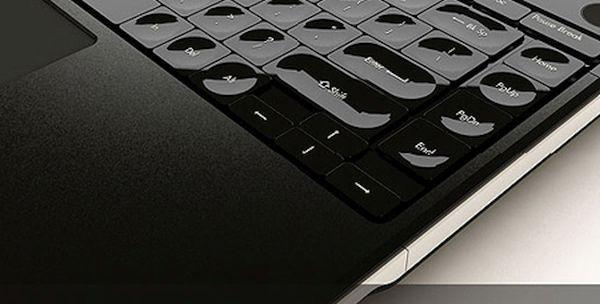 The BlackBook Laptop