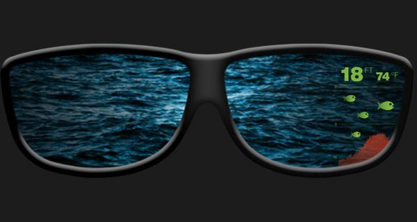Echo Specs Fish Finder Display Glasses (2)