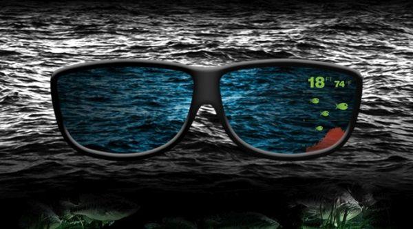 Echo Specs Fish Finder Display Glasses (3)