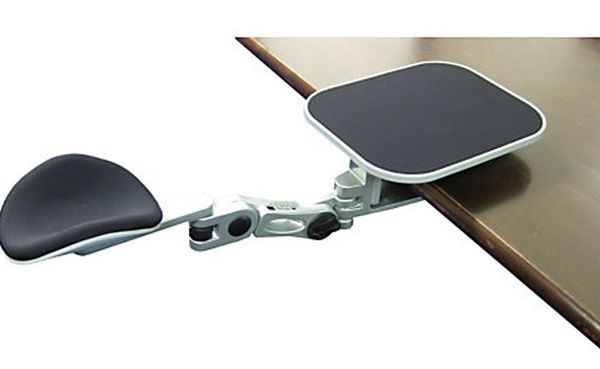 Ergoguys EG-ErgoArm Adjustable Computer Arm Rest