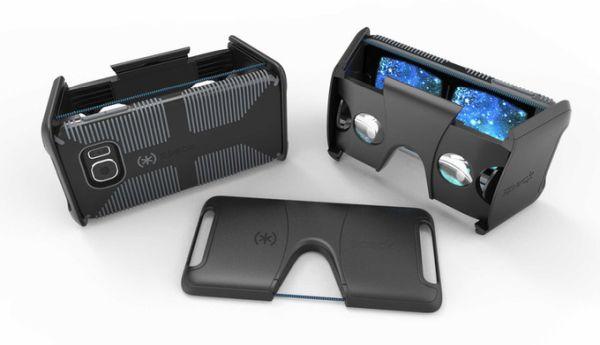 Speck Pocket VR with CandyShell Case