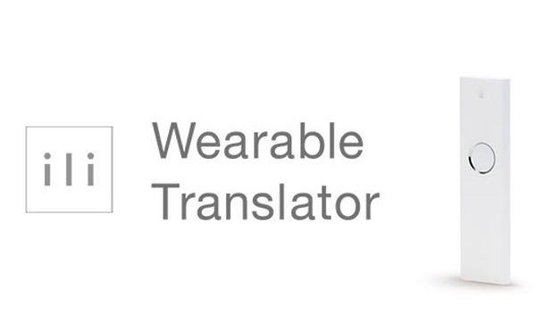 ili-wearable-translator