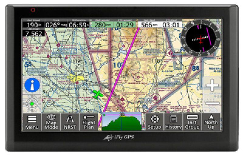 External GPS