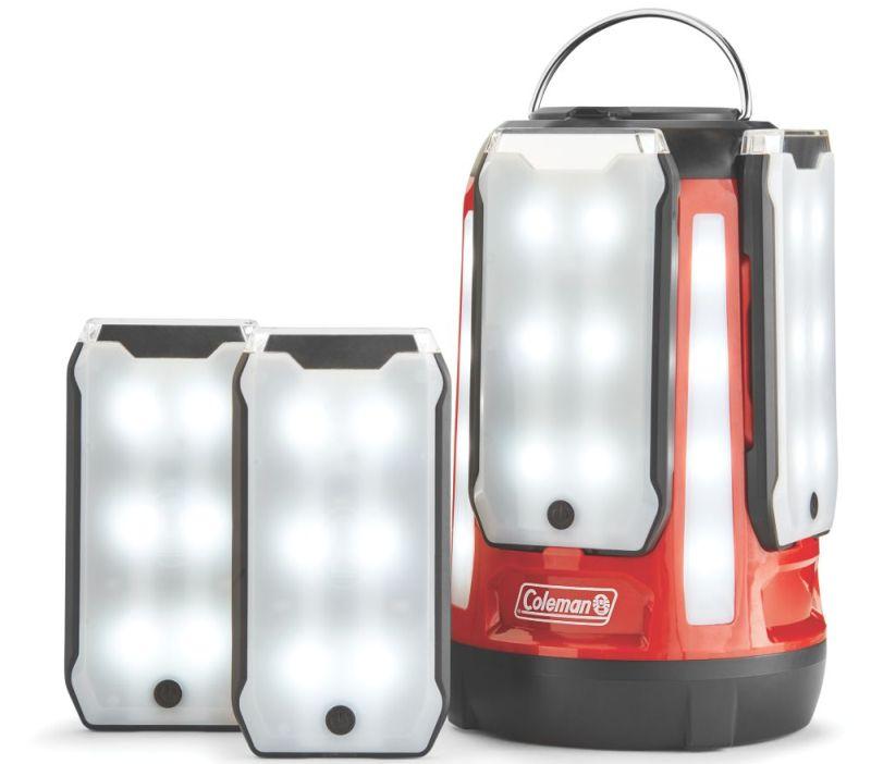 Coleman Quad Pro 800l LED Lantern