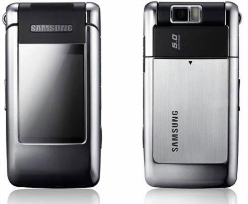 Раскладушка Samsung G400 - Samsung G400 Мобильній Телефон