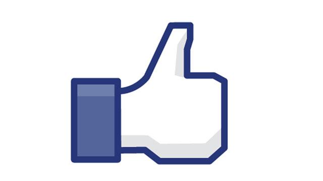 """""""Curti"""" no Facebook"""