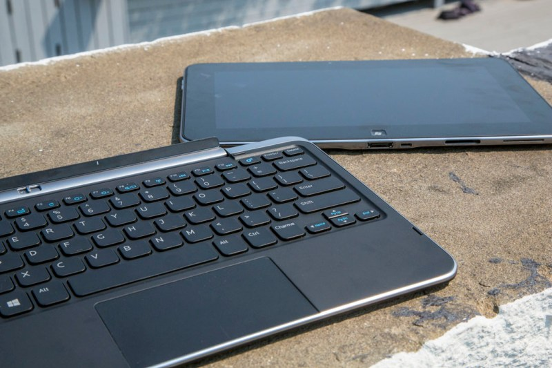 Dell XPS 10.