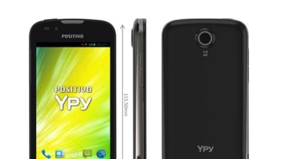 Positivo Ypy S400