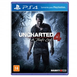 Jogo-Uncharted-4-A-Thief-s-End-PS4-Camiseta-Exclusiva-Uncharted-4-1000063981