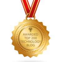 Feedspot Award - Technology Blog