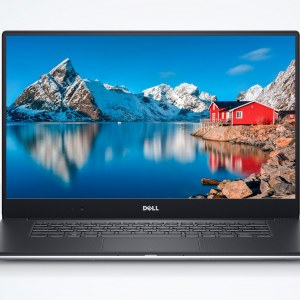Dell Precision 5520 Mobile Workstation