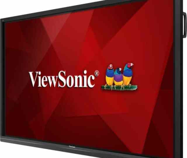 Techni Y The Viewsonic Viewboard Ifps Interactive Flat Panel Display Specification Comes With An Arm Cortex A Quad Core  G Hz Cpu Processor