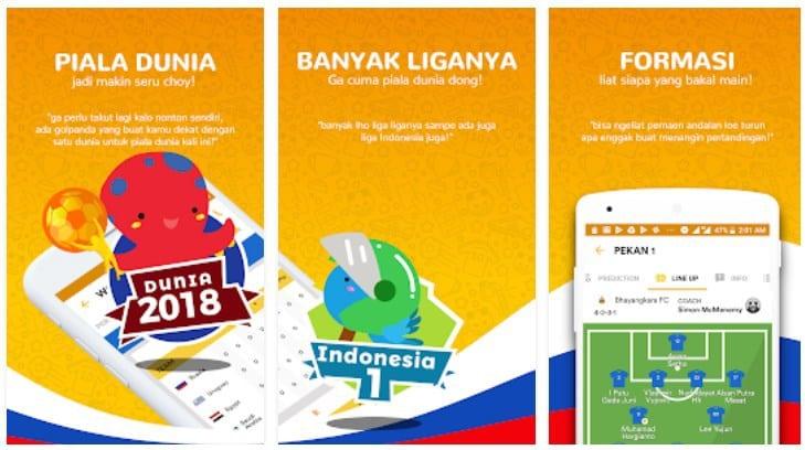 GolPanda: Jadwal Lengkap Piala Dunia 2018