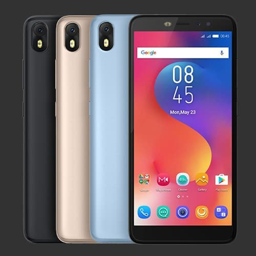 Inifinix Hot S3X