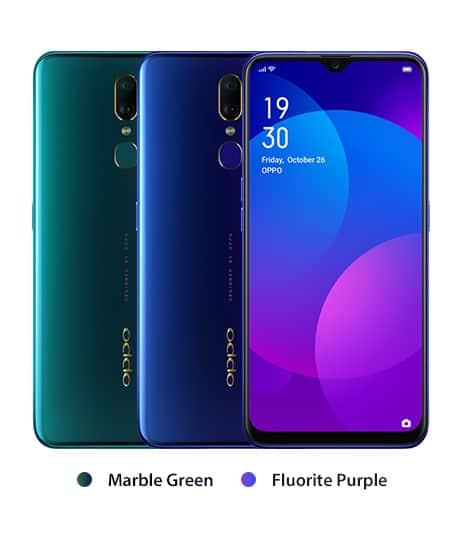 Harga Rp3 Jutaan: Smartphone OPPO F11