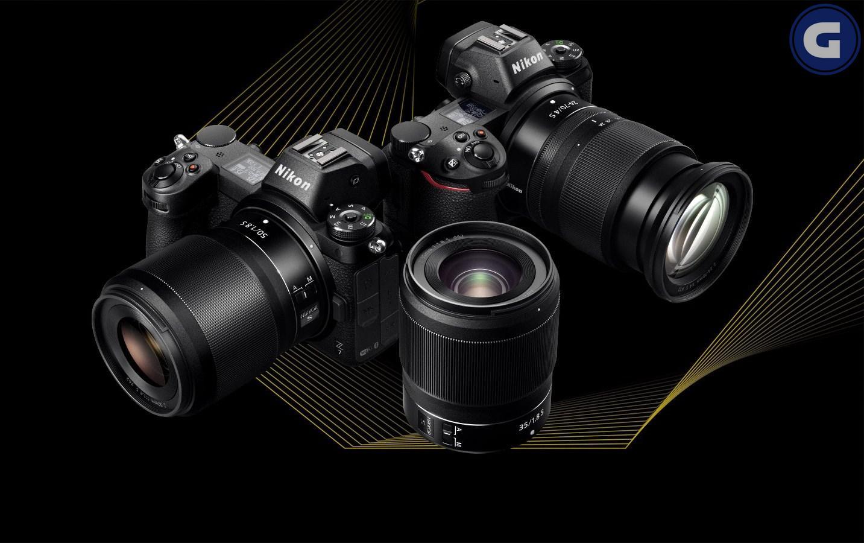 kamera Nikon Z Series