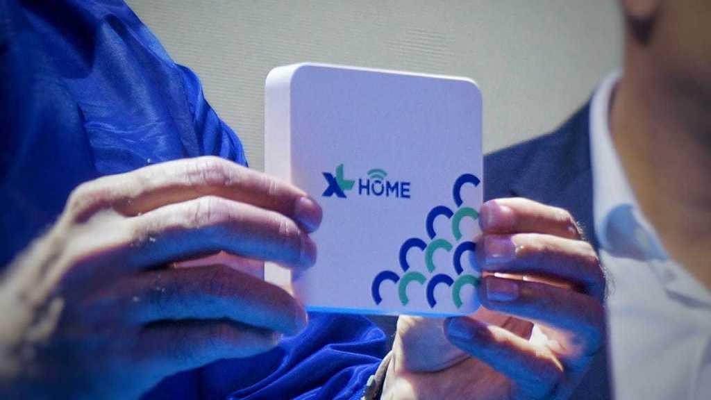 XL Home Fiber