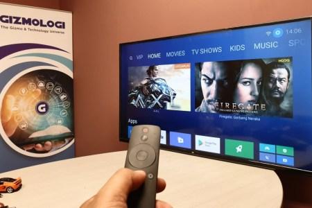 Review Xiaomi Mi TV 4A 43: Kelebihan & Kekurangan TV Pintar