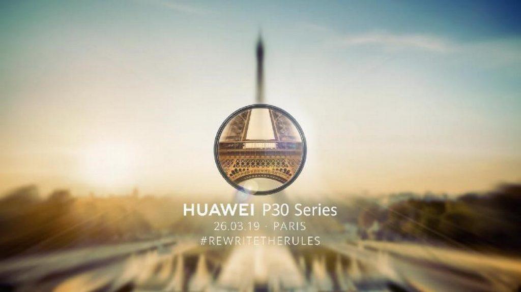 Huawei P30 Fotografi