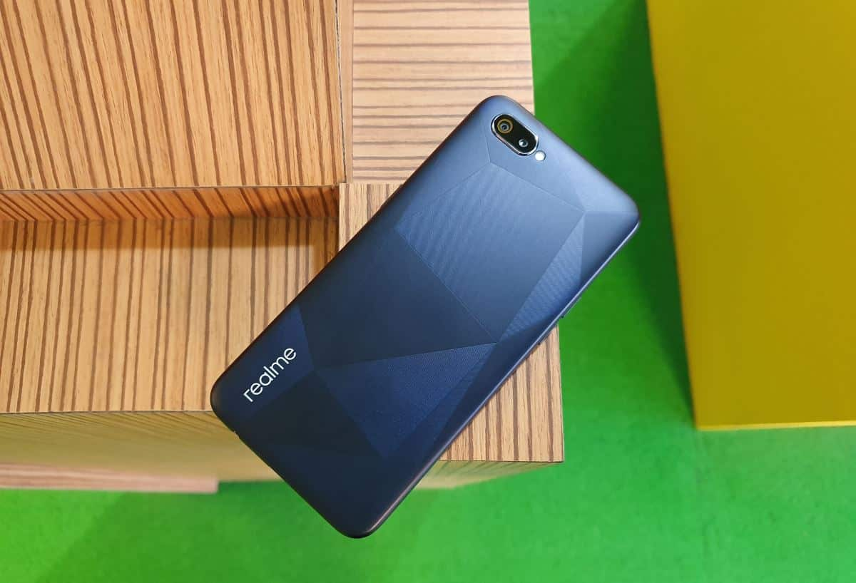 Review Realme C2 Kelebihan Dan Kekurangan Jagoan Hp Entry Level