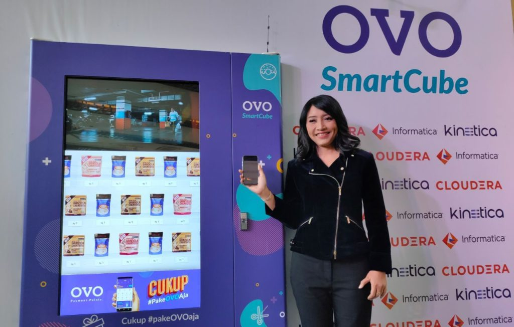OVO SmartCube Vira Shanty