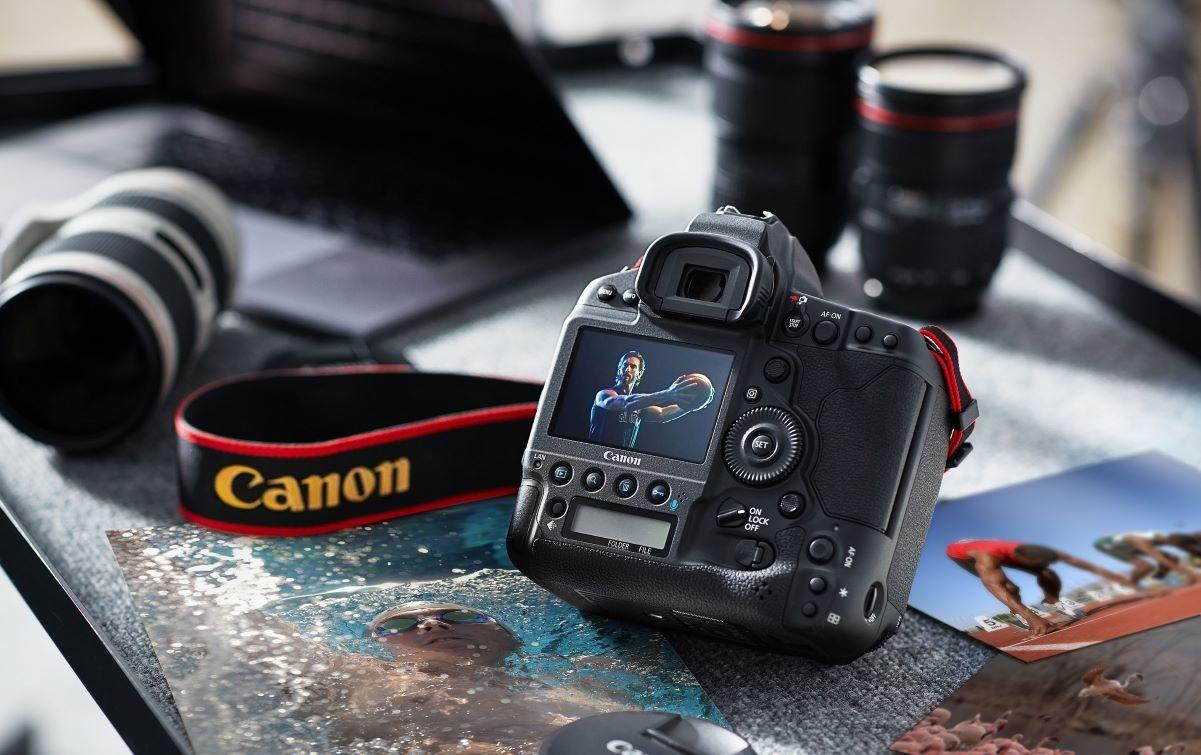 Canon EOS 1D X Mark III (d)
