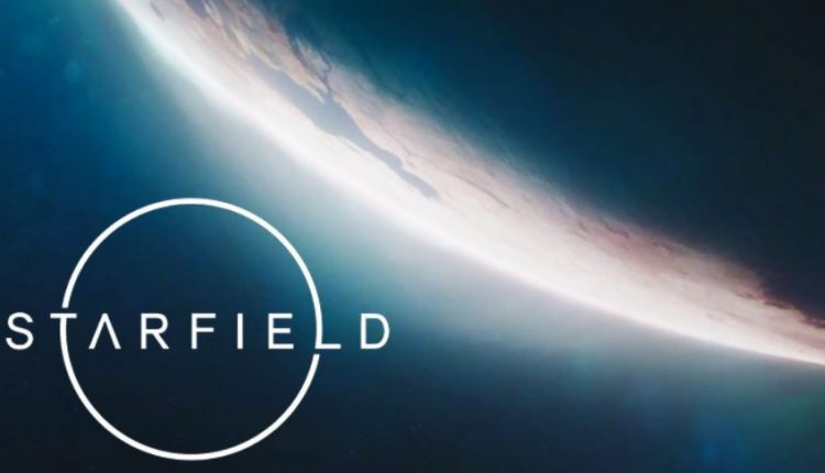 Game Playstation 5 : Starfield