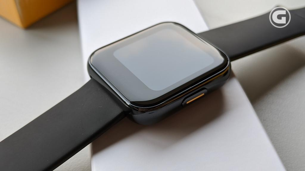 desain realme Watch