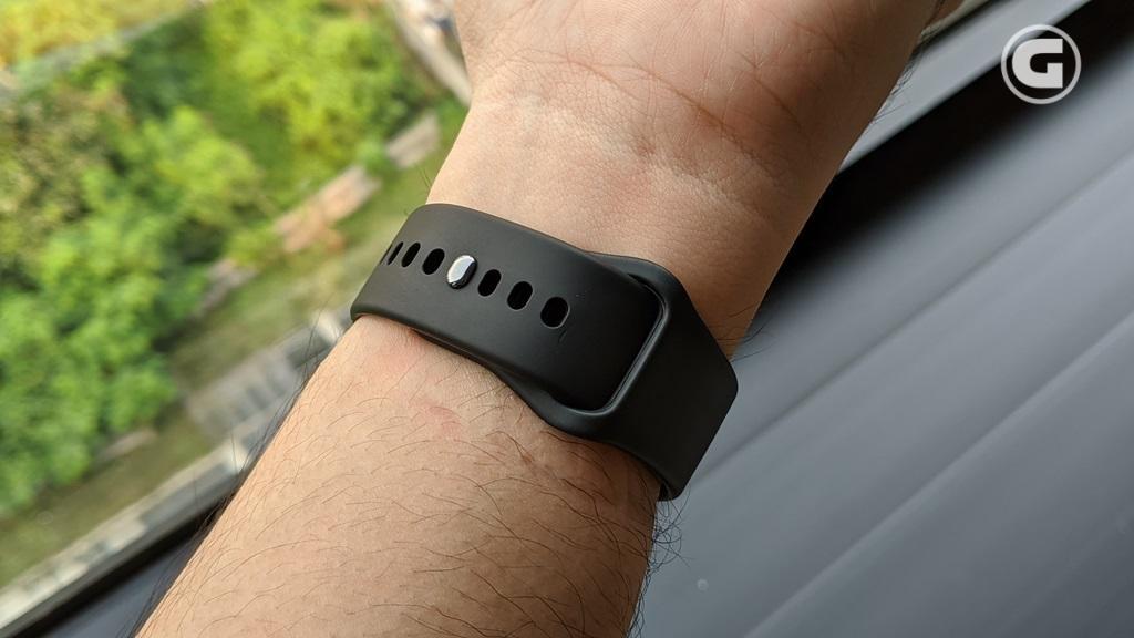 strap realme Watch