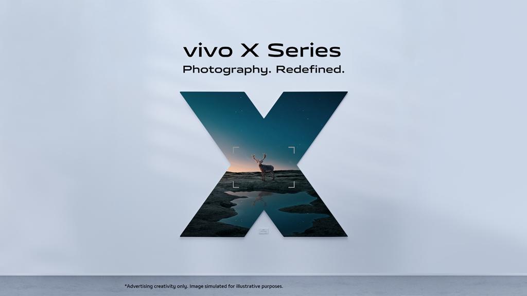 vivo X Series