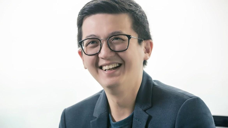 Gunawan Susanto AWS Indonesia