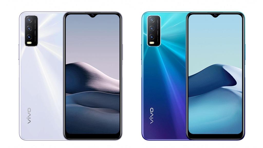 """Beli vivo y12 pakai kredit pintar """"beli sekarang bayar nanti"""". vivo Rilis Y20 (2021) & Y20A, Duo Smartphone Terjangkau Rp2 Jutaan - Gizmologi"""